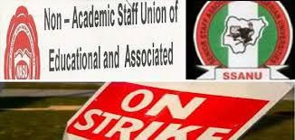 Strike: FG, non-teaching varsity workers reach compromise