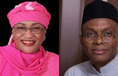 I Will Expose Your Role In Chibok Girls Kidnapping, Alhassan Threatens Elrufai