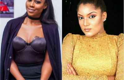 Nude Pictures Will Only Get You Moi-moi Enforcement, Actress Blasts Gifty Power