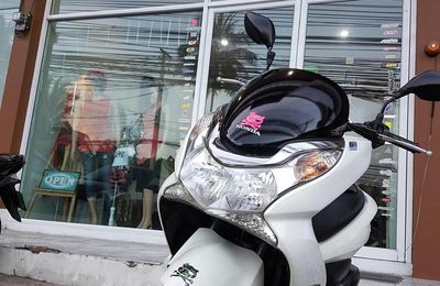 Koh Samui Motorbike Rentals - Cheap Prices on all Scooters