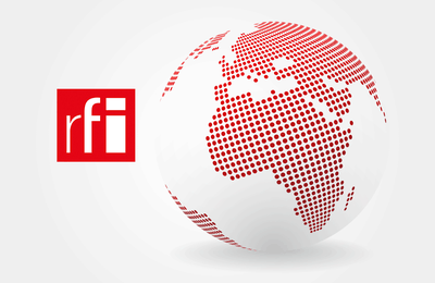 Le site de Radio France Internationale