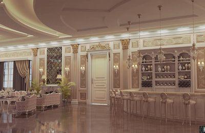 Design Interior Apartament 4 Camere Stil Clasic Amenajari
