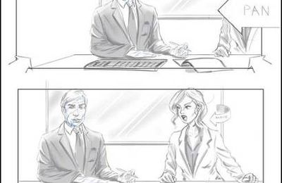 Need A Professional Storyboard Artist? - How to become the