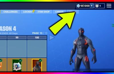 V bucks generator gratuit ios - How to Get Fortnite Free V Bucks