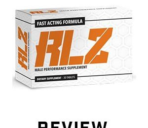 RLZ Pills | Read All Side Effects | USA 45 M+ Reviews, Cost