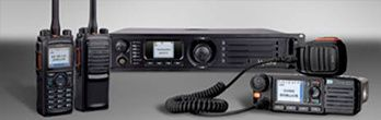 The Trunking Systems and the Working of Other Radio Systems for Security and Entertainment
