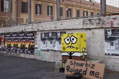Street-art...