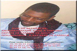 Echos de Nouadhibou - Affaire Kane : Les 4 accusés reconduits en détention quelques heures après l'accord d'une liberté provisoire.
