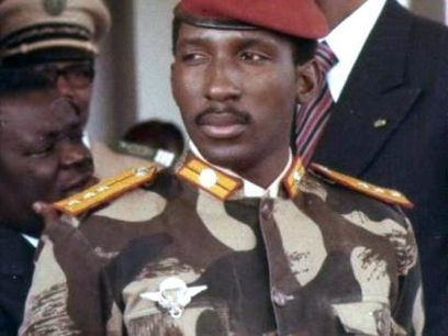 Assassinat de Thomas Sankara, 27 ans déjà !