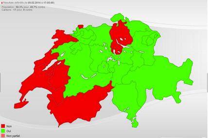5400 likes, et quelques dislikes : mon article sur la votation Suisse circule!