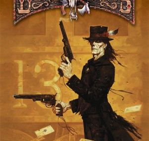 Cartes manoeuvres pour Deadlands