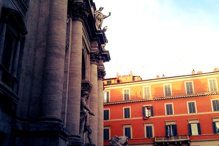 Travelling to Roma - August 2011 (Part 2)