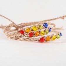 7 steps to DIY a Wish Bracelet