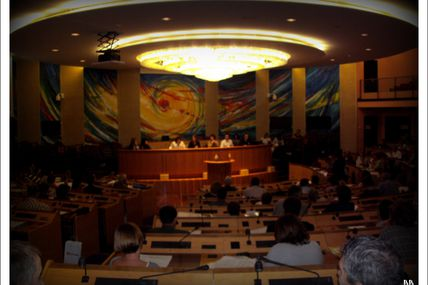 Les Assises 2012 de la Biodiversité en Lorraine