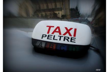 Moselle : Examen du certificat de capacité de conducteur de taxi