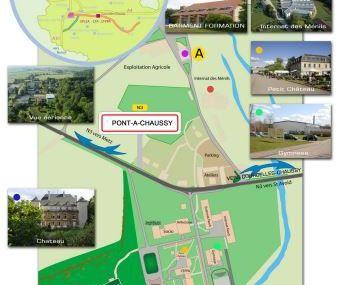 Courcelles-Chaussy : 2ème Forum du Maraîchage Biologique  le 8 avril 2013