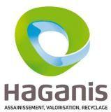 Metz-Sablon : HAGANIS  travaux d'assainissement rue de la Croix