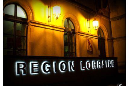 Lorraine : Comité Régional d'Orientation (CRO) de la BPI