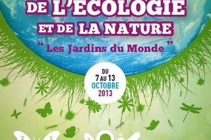 Woippy Festival de l'Ecologie et de la Nature 2013