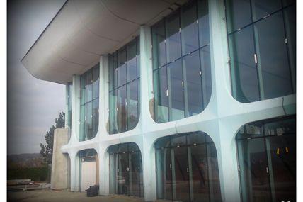 Montigny-lès-Metz cure de jouvence au Centre Nautique