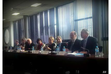ECOMOUV la commission d'enquête Sénatoriale à Metz