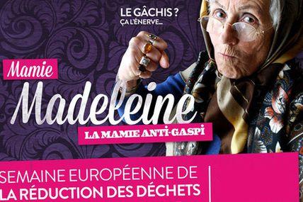 Metz Métropole Semaine Européenne de la Réduction des Déchets du 22 au 29 novembre