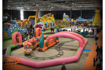 Metz Expo Dynamic Land du 11 au vendredi 20 février