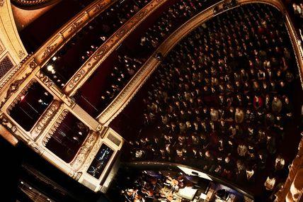 Tous à l'Opéra-Théâtre de Metz Métropole ! les 9 et 10 mai 2015