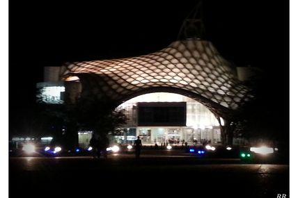 Centre Pompidou-Metz Plus de 5000 visiteurs ce week-end