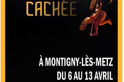 Montigny-les-Metz EQUI'NOTE la Face cachée du 6 au 13 avril 2016