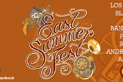 Dieulouard East Summer Festival les 15 et 16 juillet 2016