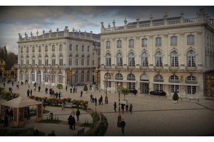 Nancy Opéra National de Lorraine Concert apéritif le samedi 12 novembre 2016