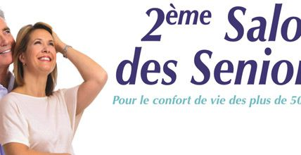 Metz Expo  Salon des SENIORS 2017 du 21 au 23 avril