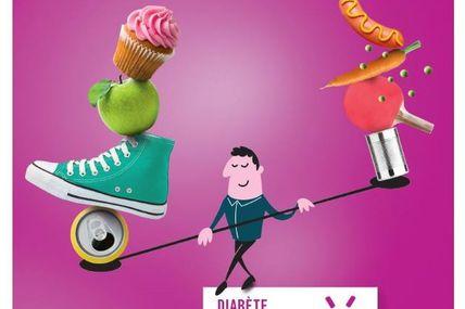 Metz Semaine Nationale de prévention du Diabète 2017 du 2 au 9 juin