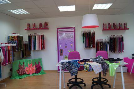 Nuestra tienda Disfrazalia