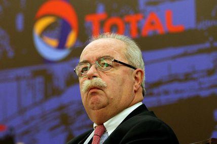 Décès de Christophe De Margerie, PDG de Total