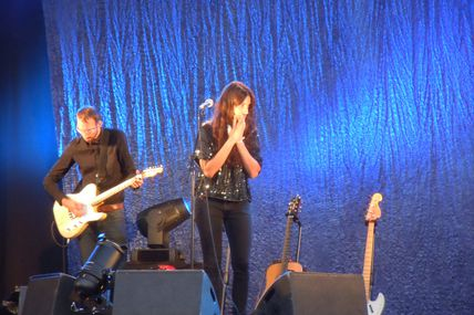 Intergalactic Lovers - Fêtes de Wallonie (15.09.12)