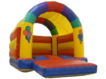 Benefits of Choosing a BIHA Affiliated Bouncy Castle Hire Agency