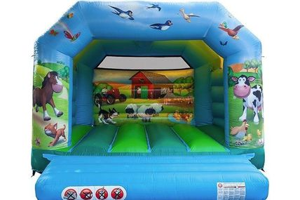 Awesome Tips for Hiring Bouncy Castle