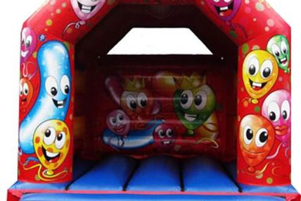 The Health Role Played By Bouncy Castles