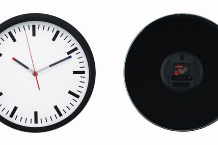 A Child Wall Clocks Could Make Learning Fun