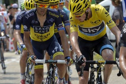 Le Tour de France 2014 : Analyse d'avant course