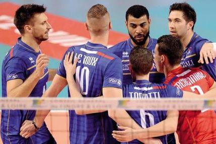 Volley : La mascarade du tournoi de qualification