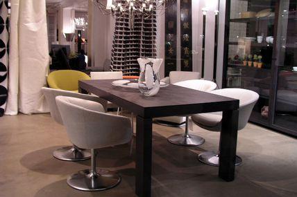 Oakwood Dining Table Sets