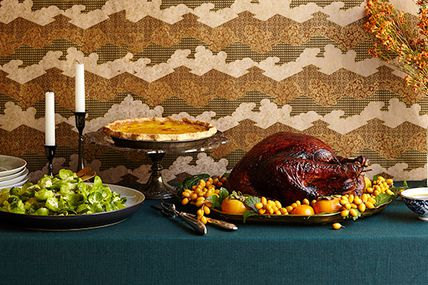 Peking Turkey and Five More Brilliant Ways to Upgrade Your Thanksgiving