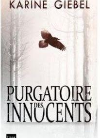 Chronique de Purgatoire des Innocents de Karine Giebel