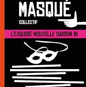 Chronique de Les aventures du concierge masqué - L'exquise nouvelle saison 3