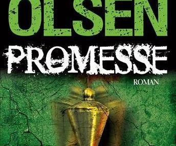 Chronique de Promesse de Jussi Adler-Olsen