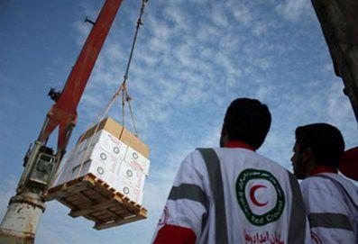 200 millions de dollars d'aide iranienne aux réfugiés syriens
