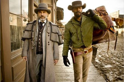 "Django Unchained : ""Implosion, explosion, mort aux cons..."""